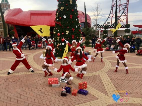 Port Aventura Navidad 2017_-23