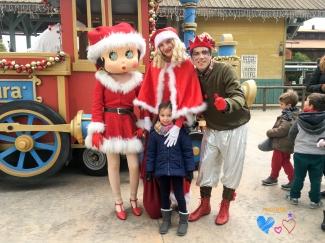Port Aventura Navidad 2017_-24
