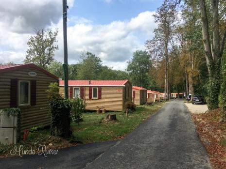 Rumar camping fredland 2018_
